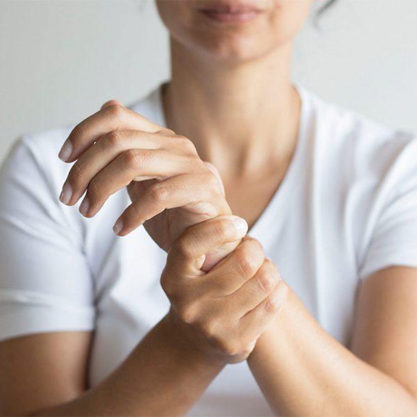 Artritis natuurlijk behandelen