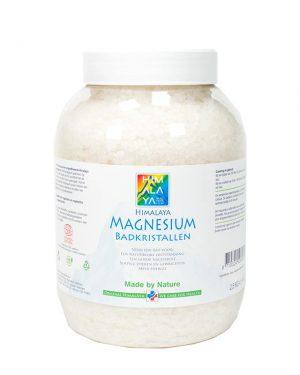 Magnesiumvlokken 2,5kg