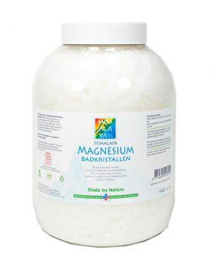 magnesiumvlokken 4kilo